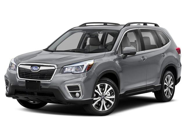 2020 Subaru Forester Limited (Stk: N18555) in Scarborough - Image 1 of 9