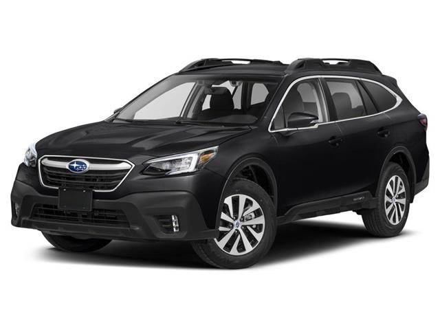 2020 Subaru Outback Limited (Stk: N18569) in Scarborough - Image 1 of 9
