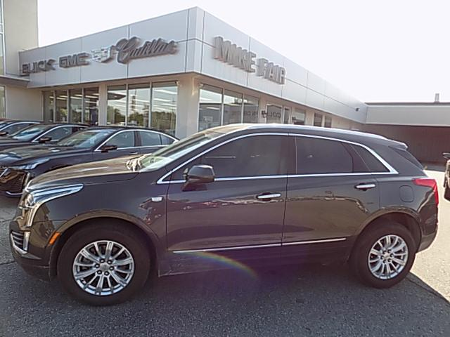 2019 Cadillac XT5 Base (Stk: 20167A) in Smiths Falls - Image 1 of 19