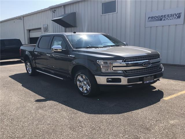 2020 Ford F-150 Lariat (Stk: LFB82921) in Wallaceburg - Image 1 of 15