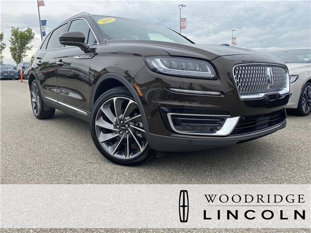 2019 Lincoln Nautilus Reserve (Stk: 78217) in Calgary - Image 1 of 22