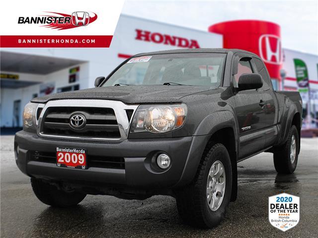2009 Toyota Tacoma Base V6 (Stk: 20-061A) in Vernon - Image 1 of 11