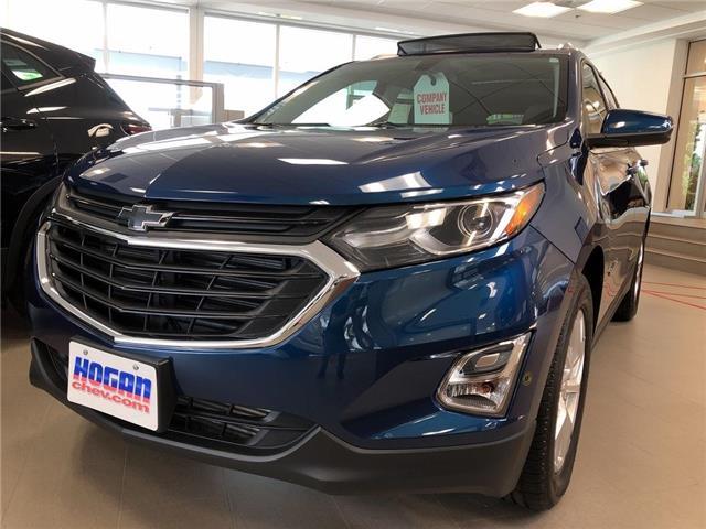 2019 Chevrolet Equinox LT (Stk: 9216546) in Scarborough - Image 1 of 15