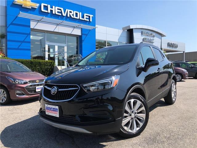 2020 Buick Encore Preferred (Stk: L036360) in Scarborough - Image 1 of 15