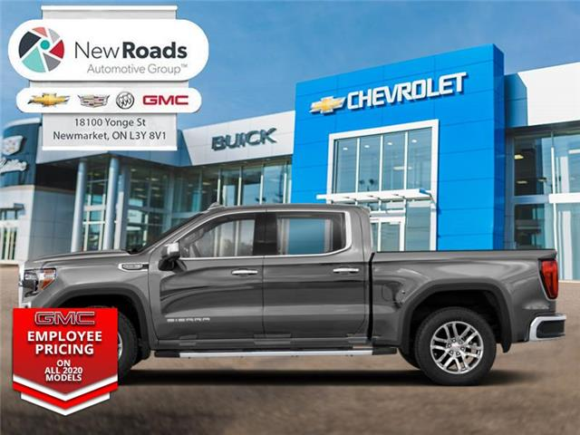 2020 GMC Sierra 1500 Elevation (Stk: Z309070) in Newmarket - Image 1 of 1