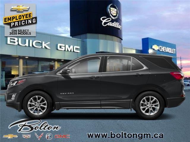 2020 Chevrolet Equinox LT (Stk: 254895) in Bolton - Image 1 of 1