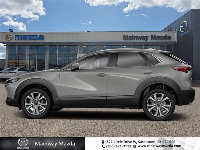 2020 Mazda CX-30 GS AWD (Stk: M20200) in Saskatoon - Image 1 of 1