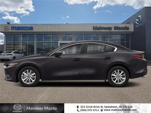 2020 Mazda Mazda3 GS (Stk: M20199) in Saskatoon - Image 1 of 1