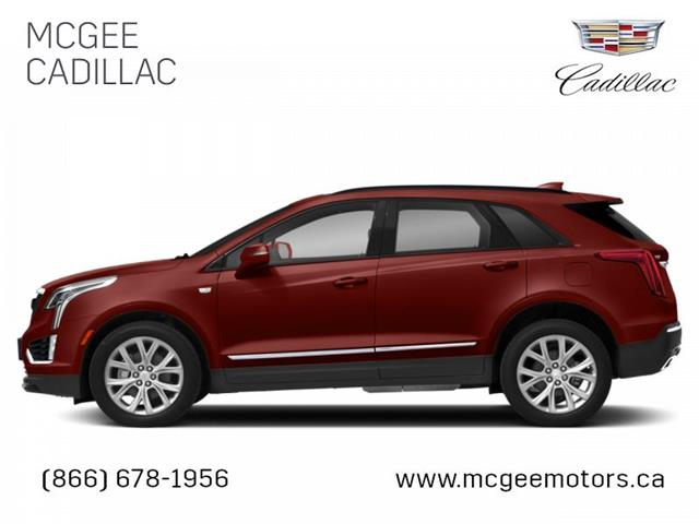 2020 Cadillac XT5 Sport (Stk: 208530) in Goderich - Image 1 of 1