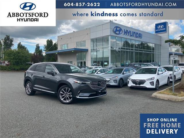 2019 Mazda CX-9 GT AWD (Stk: LP115317A) in Abbotsford - Image 1 of 30