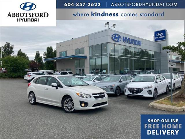 2014 Subaru Impreza 2.0i Limited (Stk: LF225902B) in Abbotsford - Image 1 of 26