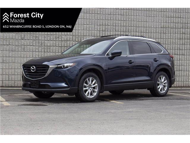 2017 Mazda CX-9 GS (Stk: MA0194) in Sudbury - Image 1 of 23