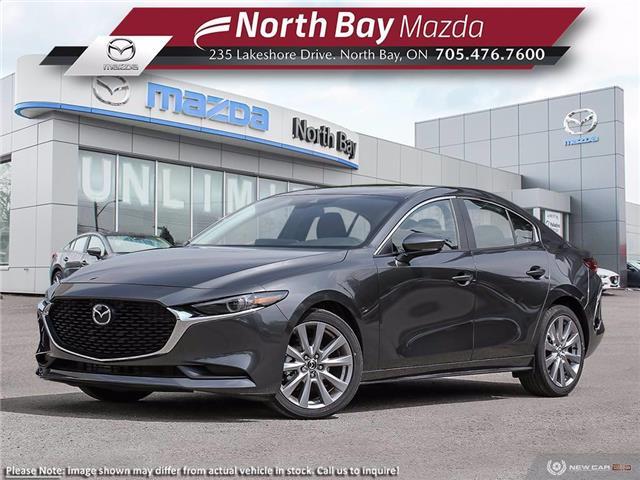 2019 Mazda Mazda3 GT (Stk: 1949) in Sudbury - Image 1 of 24