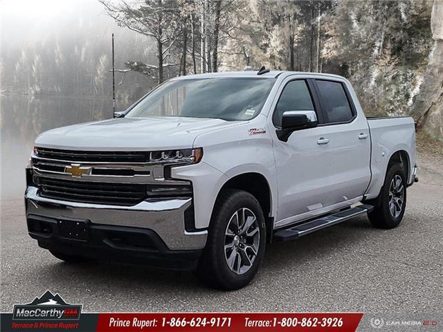 2019 Chevrolet Silverado 1500 LT (Stk: TKZ264533) in Terrace - Image 1 of 15