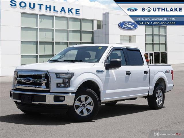 2016 Ford F-150 XLT (Stk: P51308) in Newmarket - Image 1 of 25