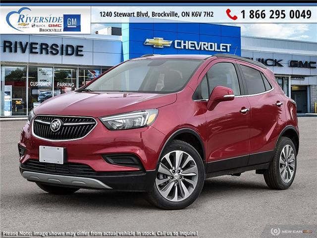 2020 Buick Encore Preferred (Stk: 20-224) in Brockville - Image 1 of 23
