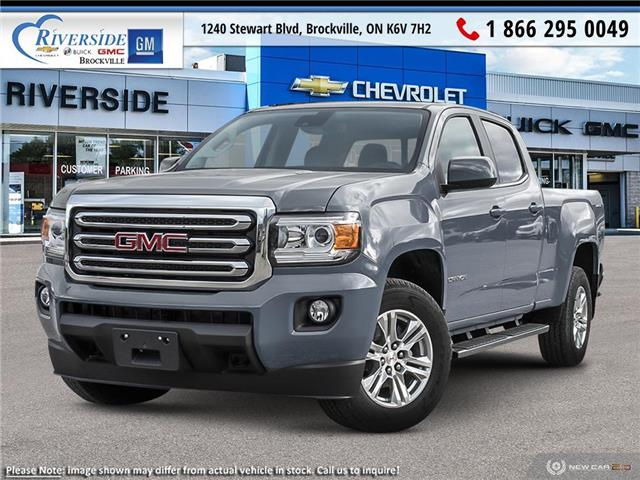 2020 GMC Canyon SLE (Stk: 20-221) in Brockville - Image 1 of 23