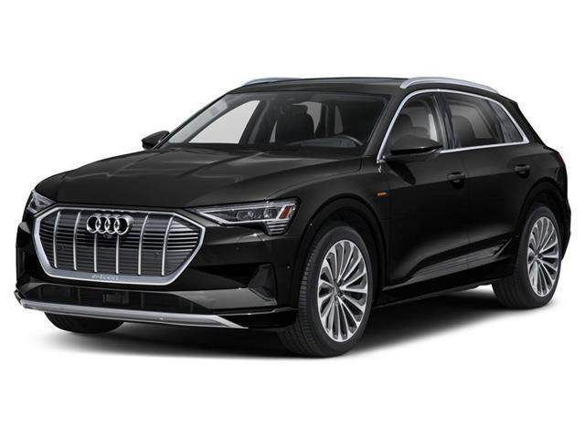 2019 Audi e-tron 55 Progressiv (Stk: 191554) in Toronto - Image 1 of 9