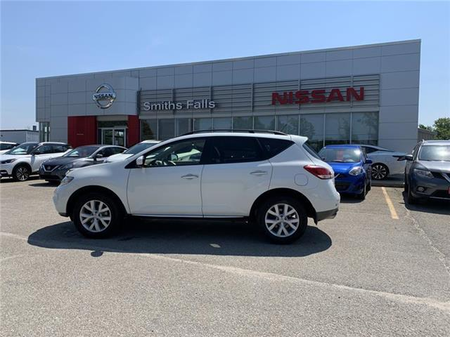 2013 Nissan Murano SV (Stk: 20-150A) in Smiths Falls - Image 1 of 13