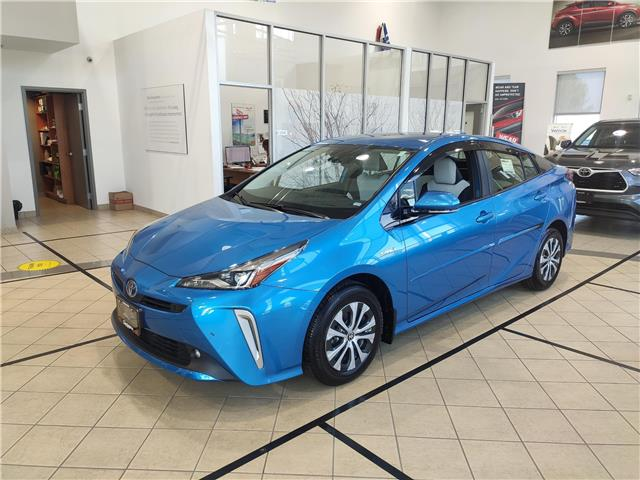 2020 Toyota Prius Technology (Stk: 20501) in Bowmanville - Image 1 of 7
