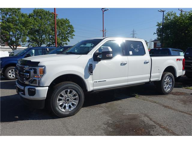 2020 Ford F-250 Limited (Stk: 2003350) in Ottawa - Image 1 of 15