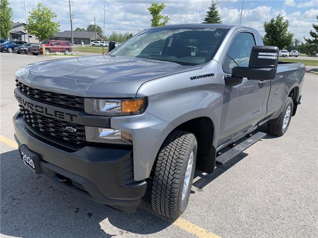 2020 Chevrolet Silverado 1500 Work Truck (Stk: 335724) in Carleton Place - Image 1 of 15