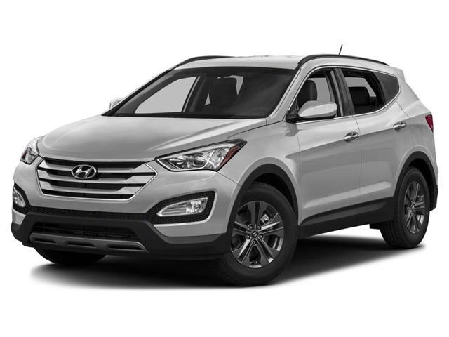 2013 Hyundai Santa Fe Sport  (Stk: 8L48452) in Vancouver - Image 1 of 8