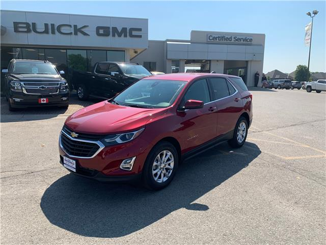 2020 Chevrolet Equinox LT (Stk: 46413) in Strathroy - Image 1 of 7