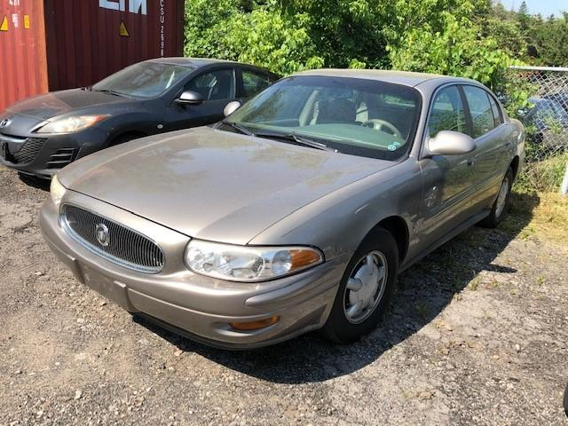 2000 Buick LeSabre Limited (Stk: 329489) in Milton - Image 1 of 1