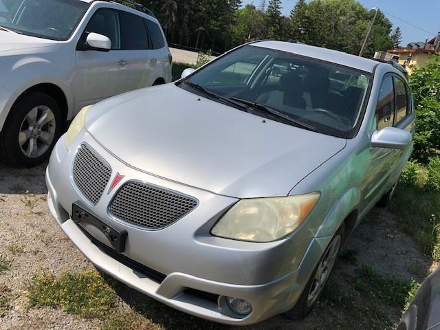 2005 Pontiac Vibe Base (Stk: 434050) in Milton - Image 1 of 1