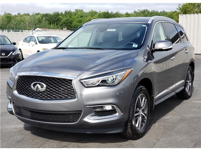 2019 Infiniti QX60 Pure (Stk: 10795) in Lower Sackville - Image 1 of 25