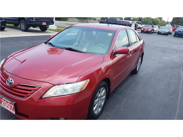 2007 Toyota Camry XLE V6 (Stk: 9128701) in Sarnia - Image 1 of 7