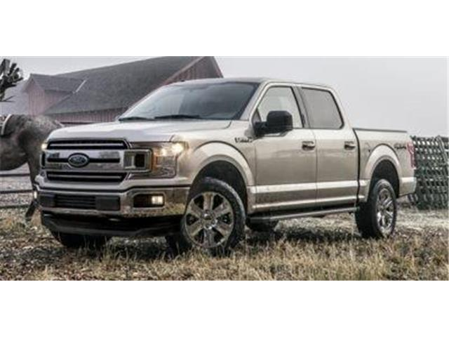 2018 Ford F-150 XLT (Stk: 20220A) in Hanover - Image 1 of 1