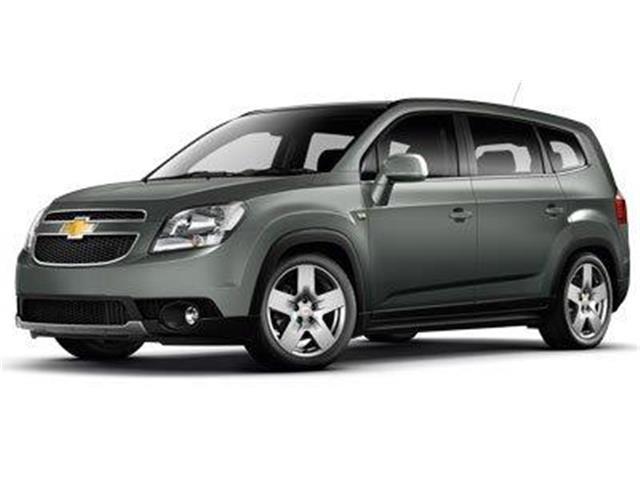 2012 Chevrolet Orlando LTZ (Stk: 20203A) in Hanover - Image 1 of 1
