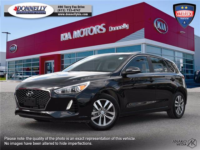 2019 Hyundai Elantra GT Preferred (Stk: KUR2401) in Ottawa - Image 1 of 27