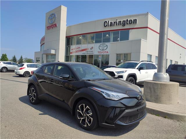 2020 Toyota C-HR XLE Premium (Stk: 20521) in Bowmanville - Image 1 of 7