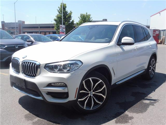 2018 BMW X3 xDrive30i (Stk: P9462) in Gloucester - Image 1 of 27