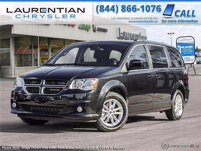 2020 Dodge Grand Caravan Premium Plus (Stk: 20362) in Sudbury - Image 1 of 22