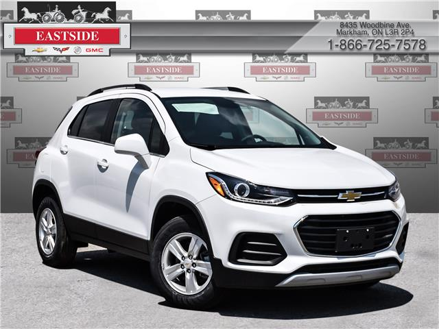 2020 Chevrolet Trax LT (Stk: LB321225) in Markham - Image 1 of 18