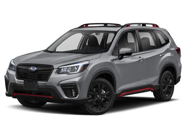 2020 Subaru Forester Sport (Stk: 15378) in Thunder Bay - Image 1 of 9