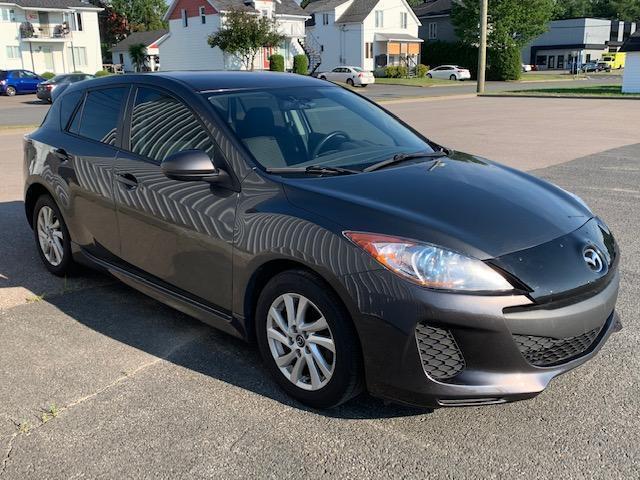 2013 Mazda Mazda3 Sport GS-SKY (Stk: 6243B) in Alma - Image 1 of 11