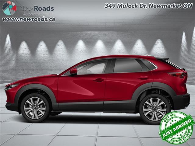 2020 Mazda CX-30 GS AWD (Stk: 41736) in Newmarket - Image 1 of 1