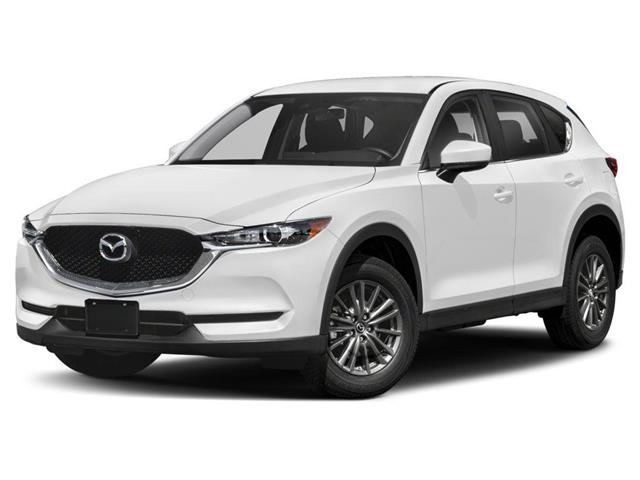 2020 Mazda CX-5 GX (Stk: 2393) in Whitby - Image 1 of 9