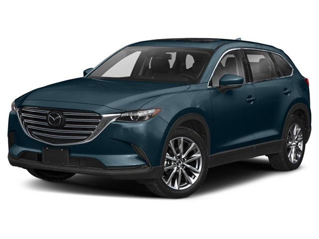 2020 Mazda CX-9 GS-L (Stk: 2401) in Whitby - Image 1 of 9
