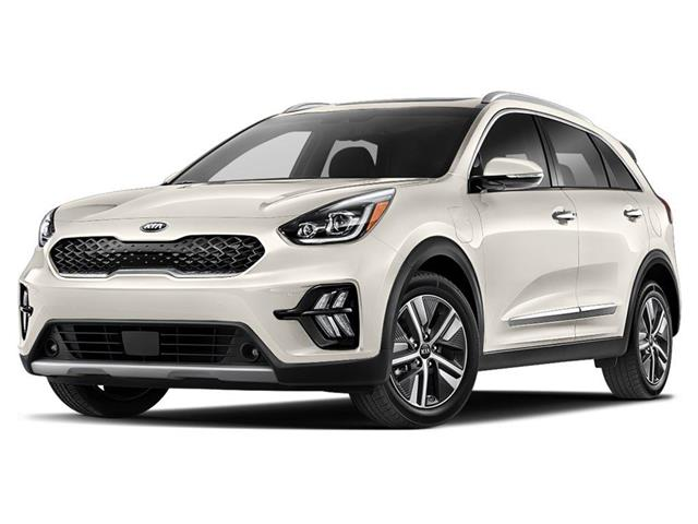 2020 Kia Niro Plug-In Hybrid EX Premium (Stk: 8528) in North York - Image 1 of 1