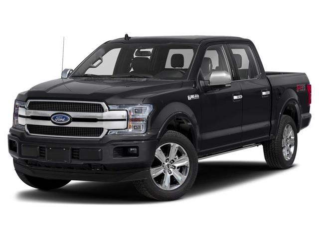 2020 Ford F-150 Platinum (Stk: VFF19621) in Chatham - Image 1 of 9