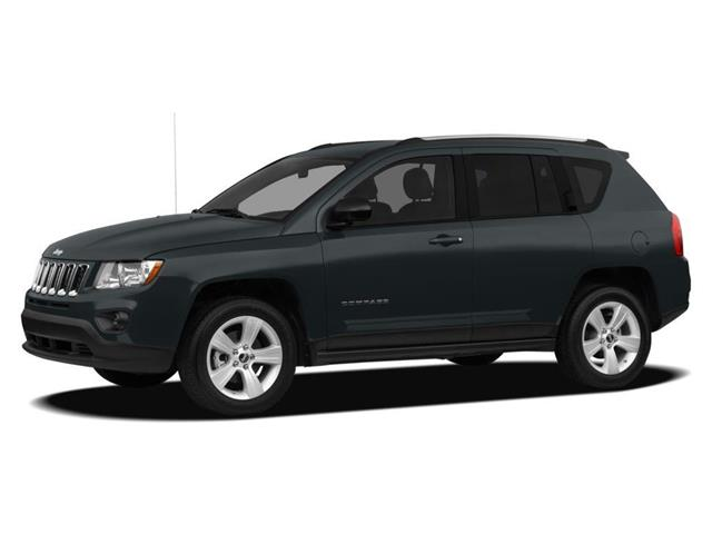 2011 Jeep Compass Sport/North (Stk: N788AA) in Charlottetown - Image 1 of 1