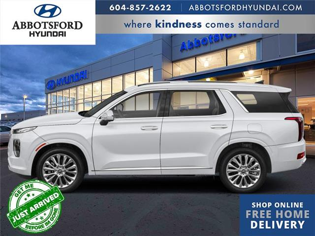 2020 Hyundai Palisade Ultimate AWD 7 Pass (Stk: LP164710) in Abbotsford - Image 1 of 1