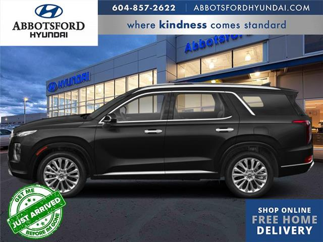 2020 Hyundai Palisade Ultimate AWD 7 Pass (Stk: LP164757) in Abbotsford - Image 1 of 1