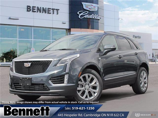 2020 Cadillac XT5 Sport (Stk: D200404) in Cambridge - Image 1 of 23